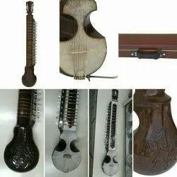 Esraj Online Music Classes