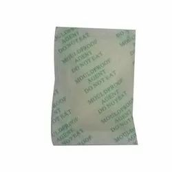 Silica Gel Pouches and Packets