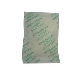 Desiccant Silica Gel Packets