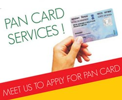 Online Pan Card Service
