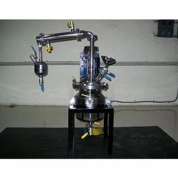 Pilot Lab Reactor