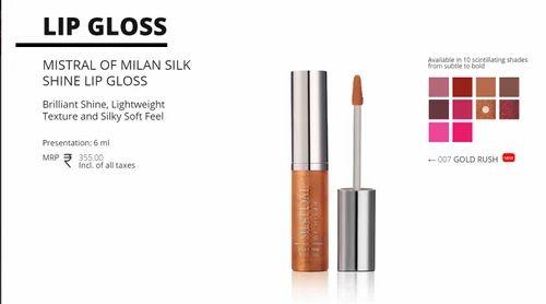 81cddec7d Mistral Of Milan Lip Gloss