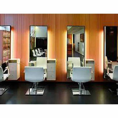 Beauty Parlour Design: Beauty Parlor Designing, ब्यूटी पार्लर डिजाइन, Beauty