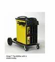 Esab Origo TIG 4300iw Aluminum Welding Machine
