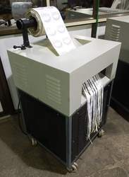 Paper Shredder For Rent