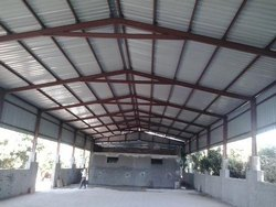 Prefabricated Marriage Halls