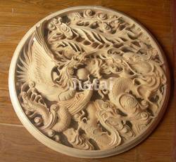CNC 3D Engraving Services