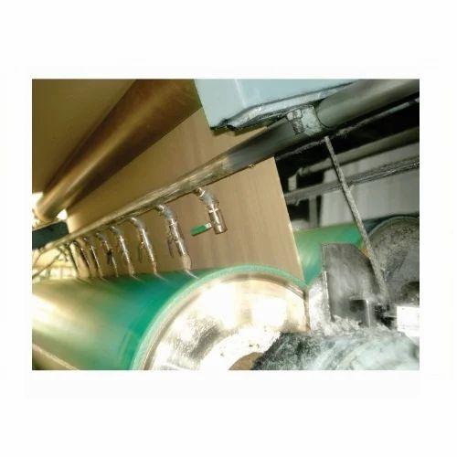 Paper Machine Press Section - Paper Mill Size Press