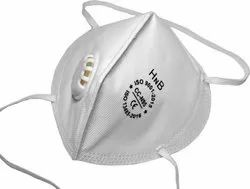 Reusable N95 Respiratory Mask, Certification: Drdo & Sitra