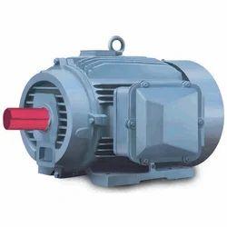 Single Phase AC Motor, Voltage: 220 V