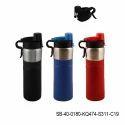 Stainless Steel Sipper Bottles-SB-40