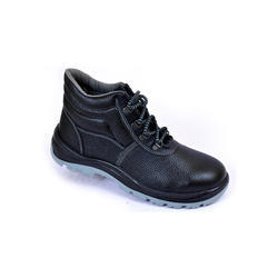 Allen Cooper High Ankle Safety Shoe