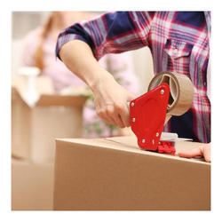 Industrial Packers Movers Service