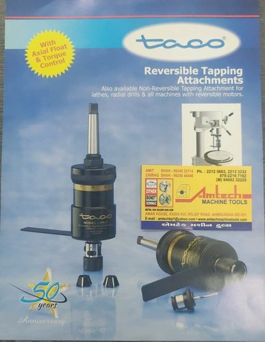 HRF Tapping Attachment