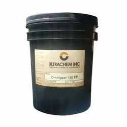 Ultrachem EP PAO Gear Oils