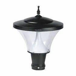 Halonix LED Post Top Lantern