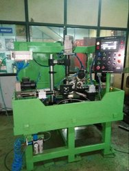Multi Purpose Casting Machines