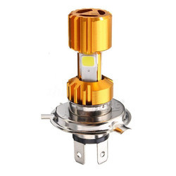 H4 Missile Headlight Bulb