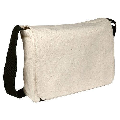 ba556d10db Canvas Side Bag at Rs 68  piece