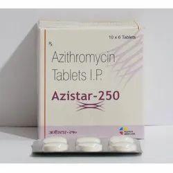 Azithromycin 250mg Tablet