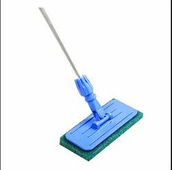 Floor Tile Scrubbing Machines