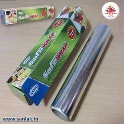 Aluminium Foil ( Food Package )