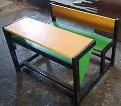 Kids Dual Desk 09