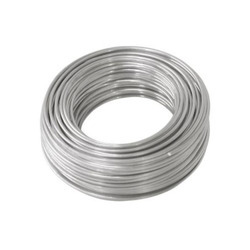 Double Cotton Covered Aluminum Wire Strips