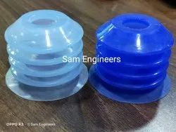 Suction Cup for Bread and Bakery