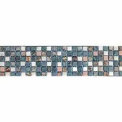Capstona Mix Marble Borders Tiles