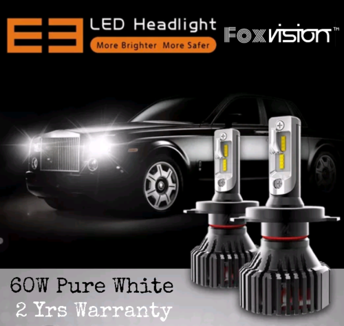 Led Headlights For Cars >> Led Headlights For Car