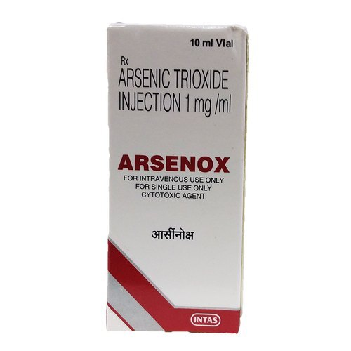 Arsenox Cancer Injection