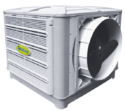 Symphony 10600 CFM Packaged Air Cooler