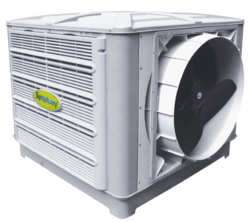 10600 CFM Packaged Air Cooler