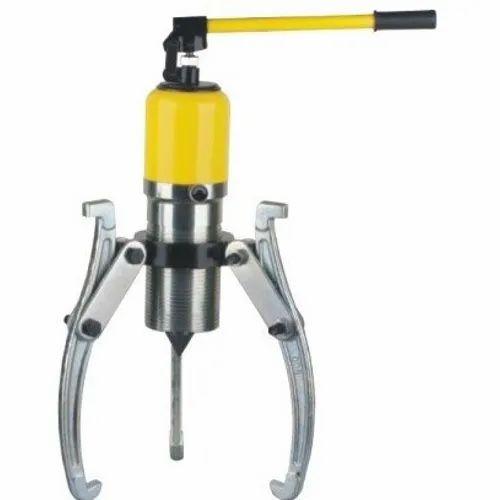Hydraulic Bearing 3 Leg Puller