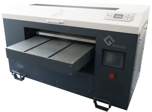 Azon Leather Grande - Digital DTS Printer For Printing On Leather