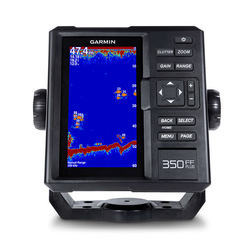 Garmin FF 350 Plus Fish Finder