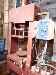 DMT Hydraulic Deep Draw Press