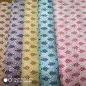 Cotton Printed Nighty Maxi Fabric