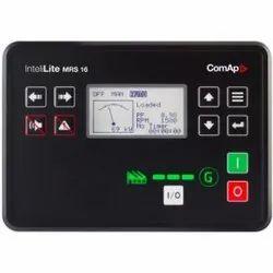 InteliLite NT MRS 16 Single Set Genset Controller