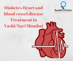 Diabetes Heart and blood vessel disease Treatment