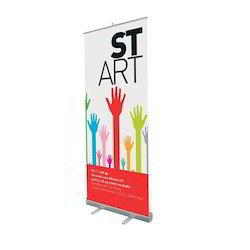Printed Promotional Banner