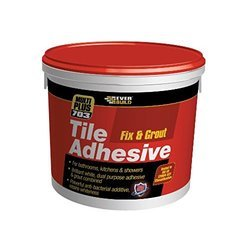 Roof Tile Adhesive, 5 Litre