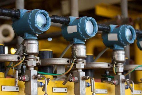 Process Control Instrumentation System