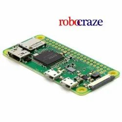 Robocraze Rasberry Pi Zero w Wireless Wifi Kit-Rasberry Pi Zero w Price