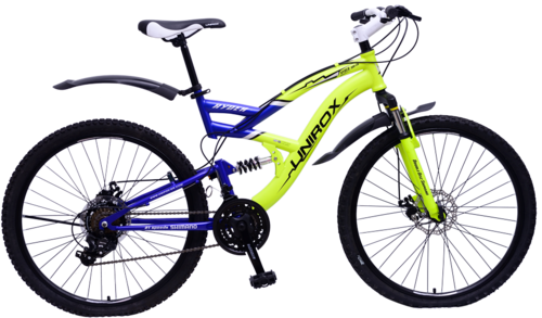 unirox ryder 300 24 bicycle at rs 16139 piece racing bicycle id