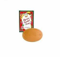Mysore Sandal Soap 17 GM, 75 Gm ,125 GM