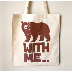 Tote Carry Bag