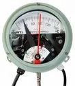 Transformer Temperature Monitoring Device