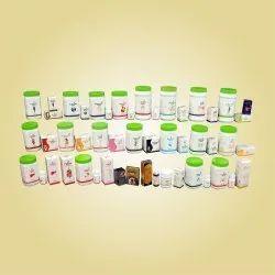 Ayurvedic Proprietary Medicines